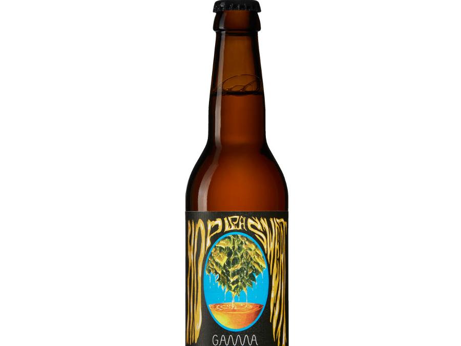 Ny IPA på Systembolaget: Gamma Brewing Company – Hop Sweat